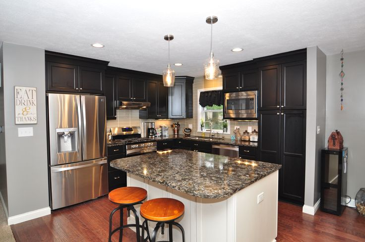 Design Build Kitchen Remodel In West Lafayette Indiana