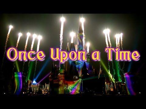 """編集版 【ワンス・アポン・ア・タイム】  """"Once Upon a Time"""""""