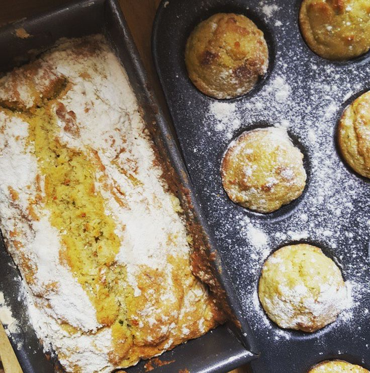 """I've made corn bread about nine times this year and every time I do I think to myself """"I must blog this recipe"""" as it's one of my favourites. But the kitchen needs cleaning and the chi..."""