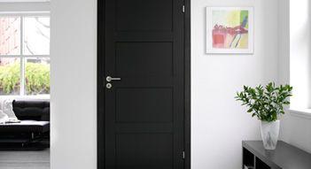 Indvendige døre udvalg | Swedoor | JELD-WEN