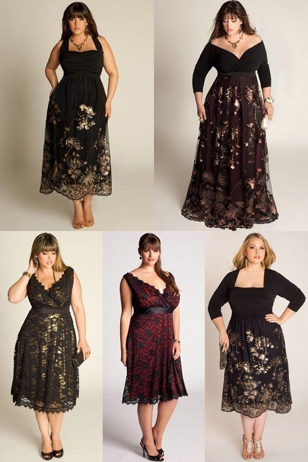 plus size dresses for a wedding guest | Plus Size Wedding Guest Dresses with Laces