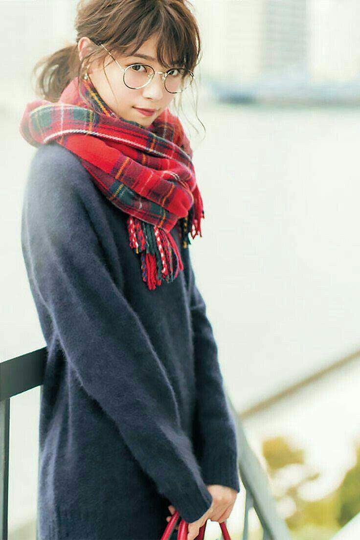 Nishino Nanase (西野七瀬) 1994-, Japanese Pop Star