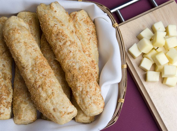 Palito de queso