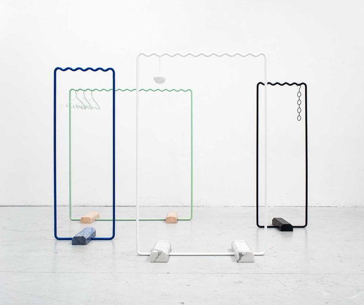 SINE Collection Coatstand