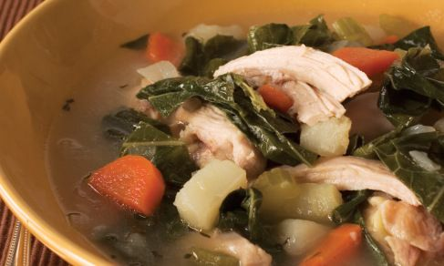 Chicken Purloo Recipes South Carolina | carolina_chicken_and_collard_greens_stew