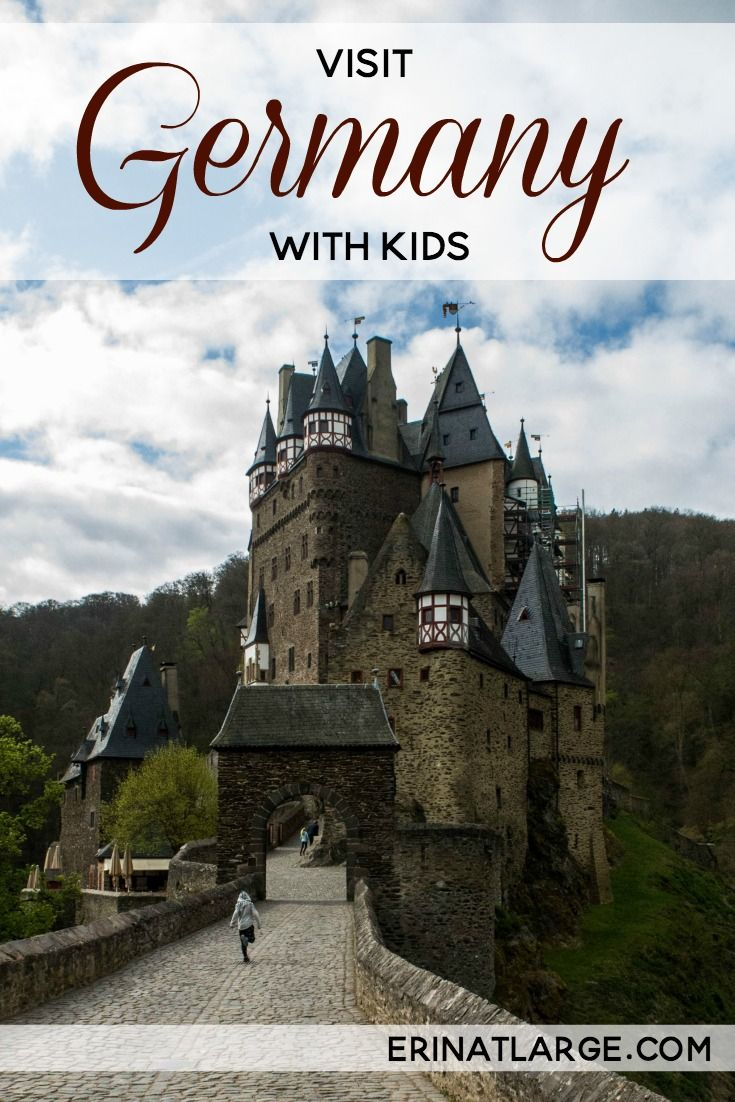Thinking about a visit to Germany with kids? From castles to Christmas markets, I've got your covered with loads of great places to visit and things to do. via @erinehm