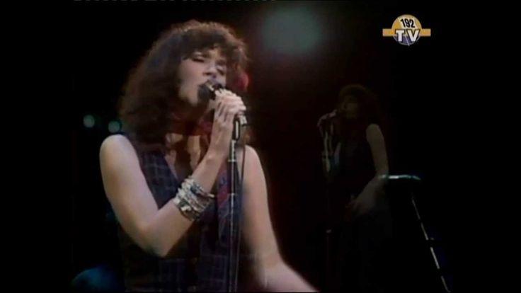 Linda Ronstadt - Blue Bayou . HD