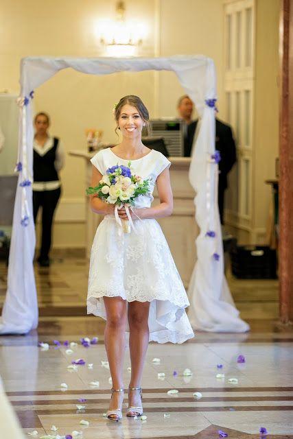 Vendulavirág Esküvőszervezés és dekoráció: Évi és Dani álomesküvője