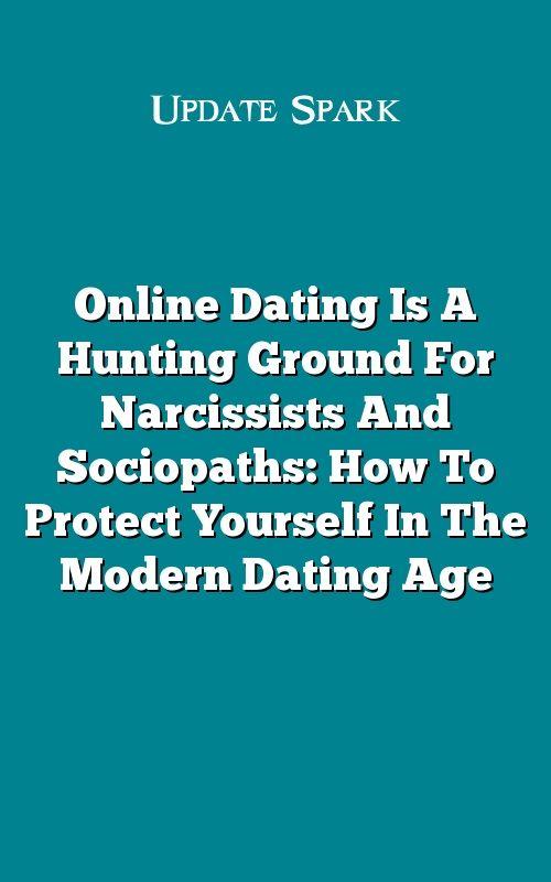 sociopath online dating