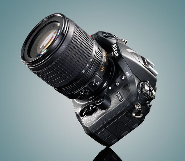 With higher ISOs, faster burst rates, and better resolution, the Nikon D7100 has something for everyone.