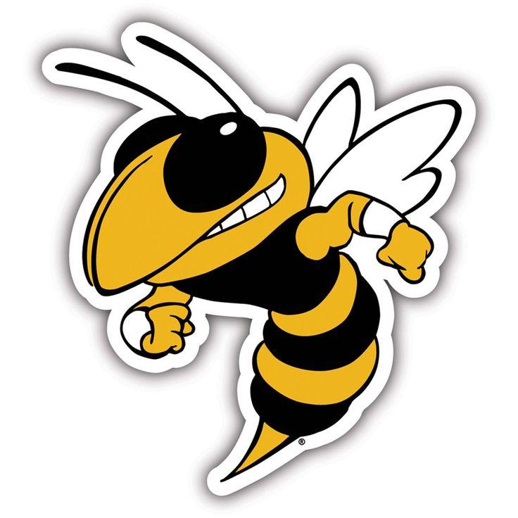 yellow hornets logo - photo #7