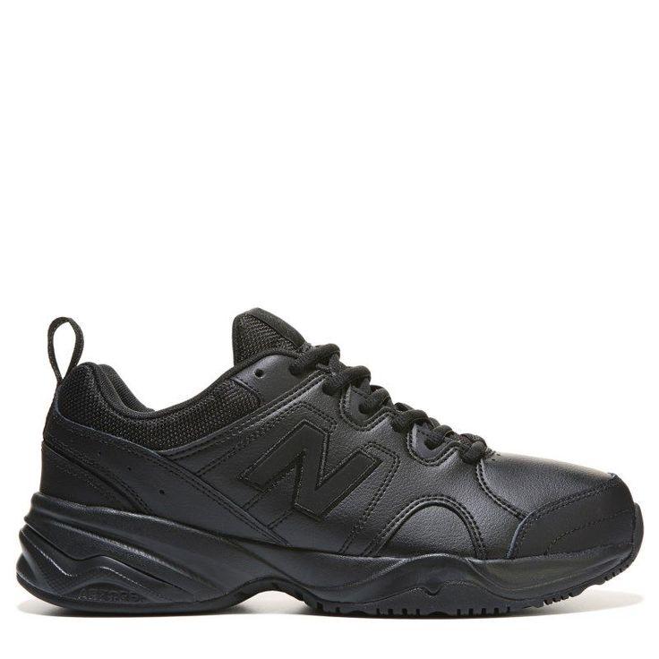 New Balance Men's 609 V3 Memory Sole Sneakers (Black) - 10.0 D