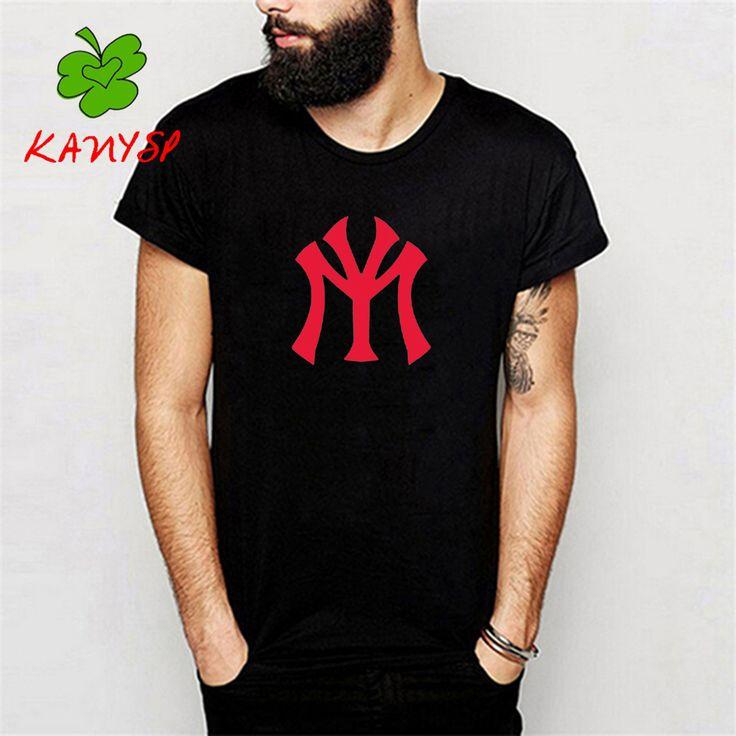 Men/women tshirts YMCMB NY t-shirt men Hip-Hop t shirt casual cotton shirts HOOD BY AIR pyrex vision tee shirt
