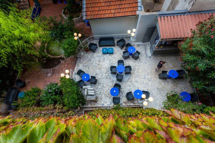 Hôtel Nice Excelsior (Maranatha Hotels) - Bar