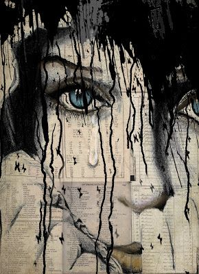 loui jover art | ... infection...stuck in the house! I'd like to share my art with you