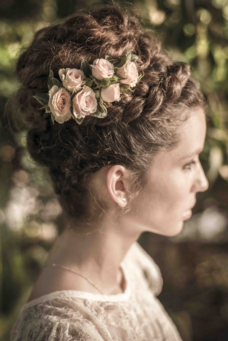60 best vintage hair styles images on pinterest | hairstyles