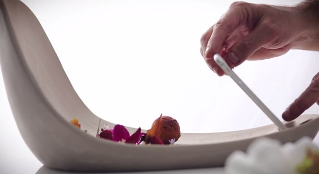 Israel's Carmel Winery wants to fix that. Since February, they've been teaming with Catit, a Tel Aviv restaurant, to offer special Instagrammable meals and dishware on certain nights. The experience is called Foodography.   This Restaurant Has Plates Designed To Make Your Meals Look Perfect On Instagram