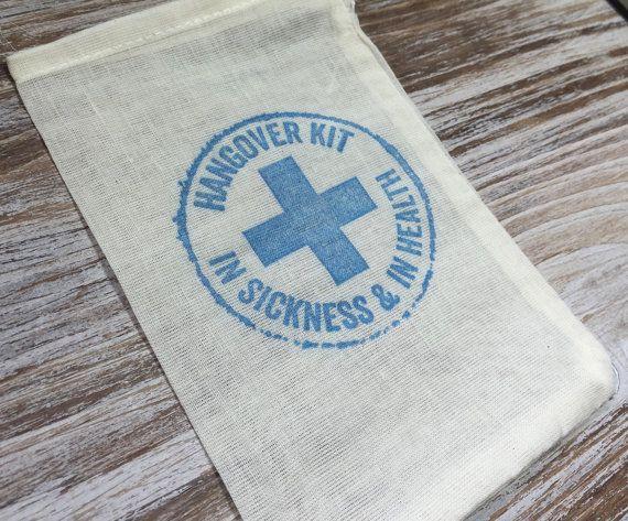 10 Kater-Kits Kater Taschen Hochzeit Willkommen von EverlongEvents