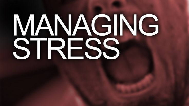 Natural Tips To Manage Stress