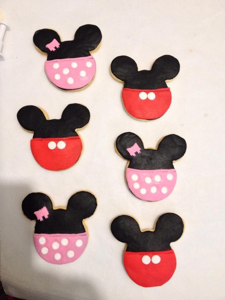 Mini ve miki mouse