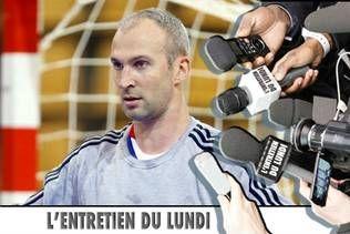 L'Entretien du Lundi - Thierry Omeyer : « Gardien, c'est tellement spécifique… »