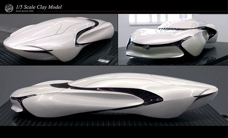 Romantic Luxury Coupe on Behance