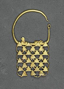 Late Roman and Byzantine Jewellery at the British Museum