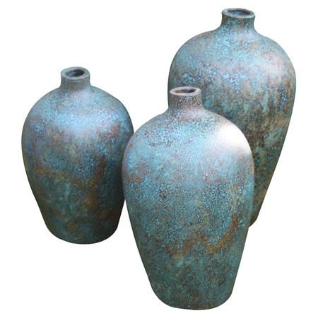 Set Of Three Vases Revolutionhr