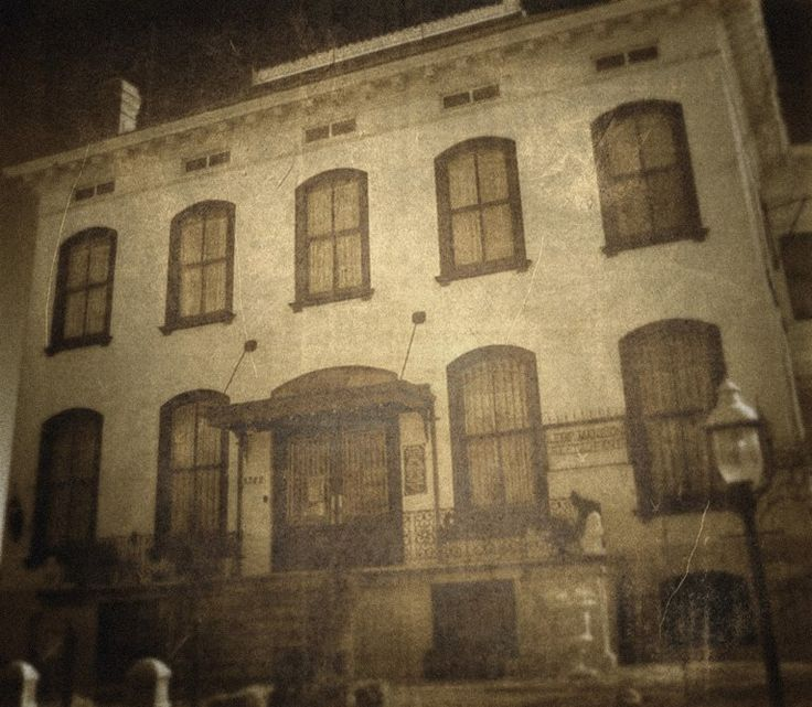 Haunted Abandoned Places In St Louis: 17 Best Ideas About Real Haunted Houses On Pinterest