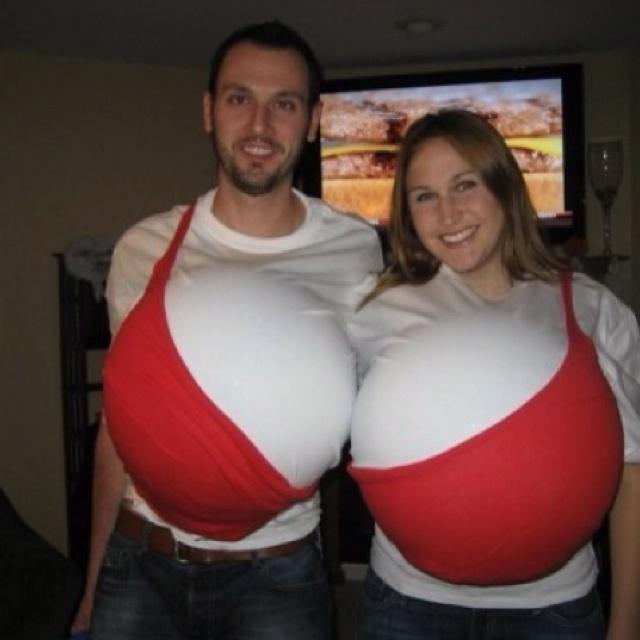 cheap halloween costume idea - Cheap Costume For Halloween