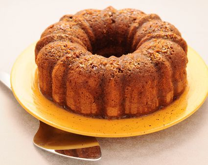 Official Bacardi Rum Cake Recipe Bacardi