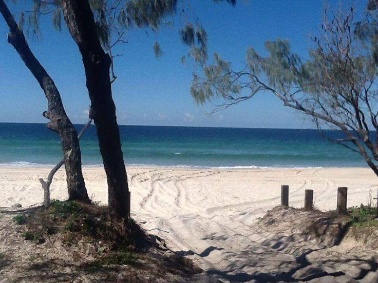 Bribie Island, Queensland, Australia