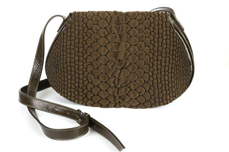 bag - handtas - sac - leder- leather- www.awardt.be