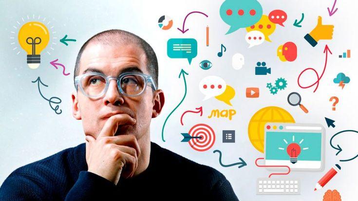 En lo más fffres.co: Creatividad. Cómo generar ideas a través de la tecnología y el storytelling: Ya lo decía Picasso: «La… #Formación