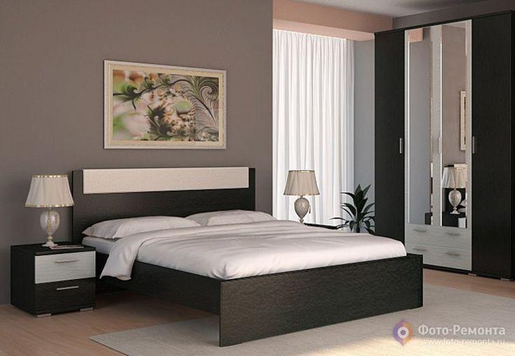 Спальный гарнитур Дуэт | фото мебели, каталог мебели, мебель от производителя, мебель для дома на Фото-Ремонта.ру