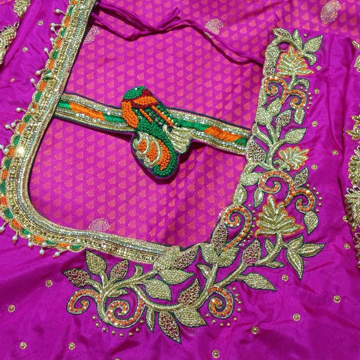 NungambakkamBest Bridal designer works , new Latest Blouse Designs drop in to Balibridalblousedesigner .book appointment a day before, spent time with the in house Fashion Designer &  we educate you in all New trends in Blouse, finalise , we will bring a life to your Dream Blouse .ping me 9176817735.Bridal Blouse  -  See more at   http://balibridalblousedesigner.com/bizFloat/5a340e7e51ffce0e9cdfb789 -  See more at