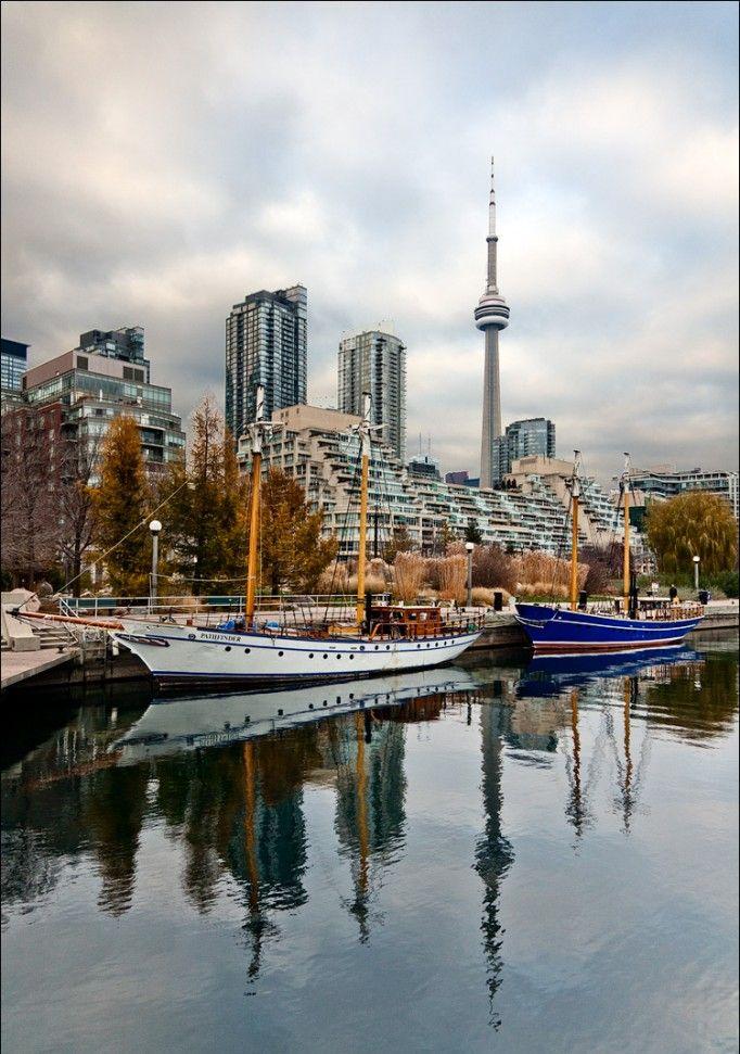 Experience Canada: Toronto, ON