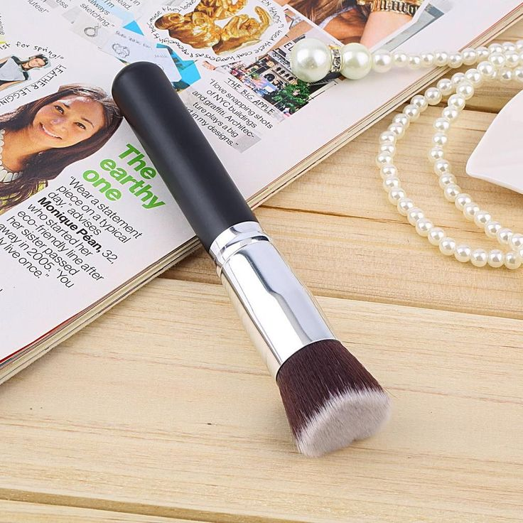 New in our shop! Pro Foundation Brush http://foxybeauty.co.za/products/pro-foundation-brush?utm_campaign=crowdfire&utm_content=crowdfire&utm_medium=social&utm_source=pinterest #makeup #foundation #foundationbrush #makeupbrushes #makeupbrushes #beauty #skincare #cosmetics #makeuplove #beautyblogger