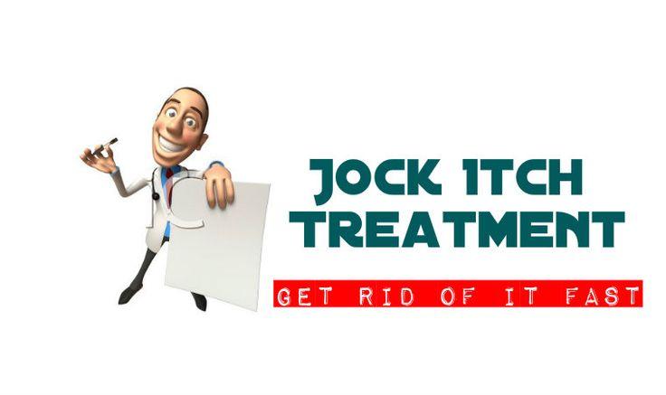 #Jock Itch treatment