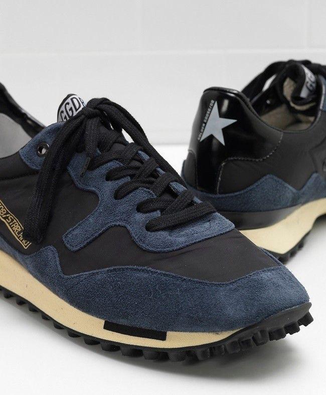Sneakers Starland de Golden Goose Deluxe Brand: un símbolo sereno de una sensibilidad contemporánea
