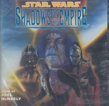 Various - Shadows of the Empire:Star Wars