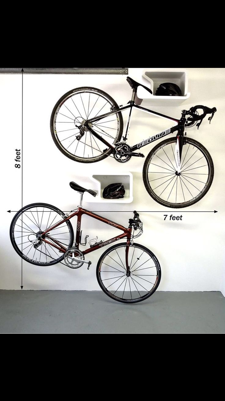 14 best Bike storing images on Pinterest | Bicycle rack, Bicycle ...