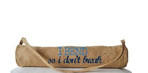 Amore Beaute Handmade Personalized Yoga Mat Bag Lightweig... https://www.amazon.com/dp/B012K03BQM/ref=cm_sw_r_pi_dp_rCrAxbTEMGJT9