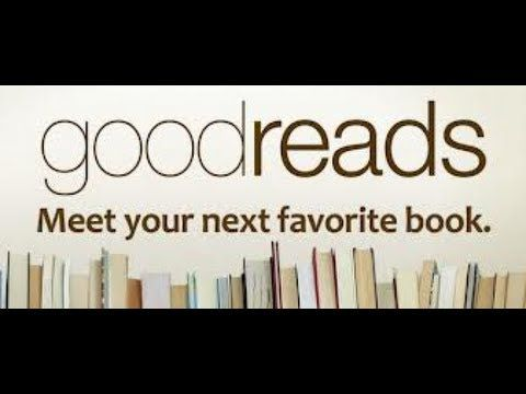 Goodreads For Authors with Patrick Brown - YouTube