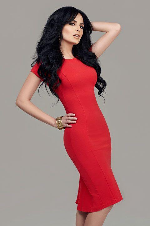 Ximena Herrera Hot 17 Best images about X...