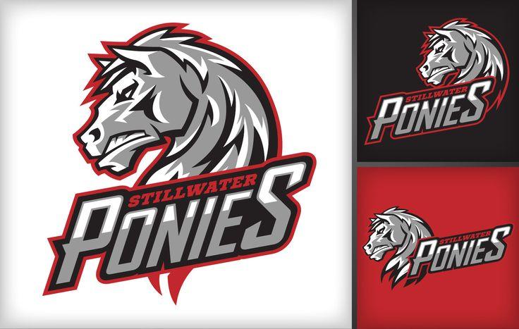 Sports Identity & Mascot Design/Branding by BrendanCollins - 11036
