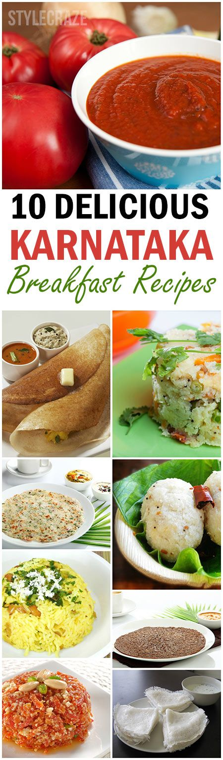 652 best home food images on pinterest indian food recipes 10 delicious karnataka breakfast recipes you must try south indian foodsthe forumfinder Images