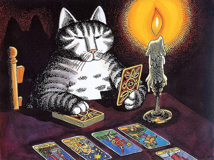 111 Best Kliban Cats Images On Pinterest