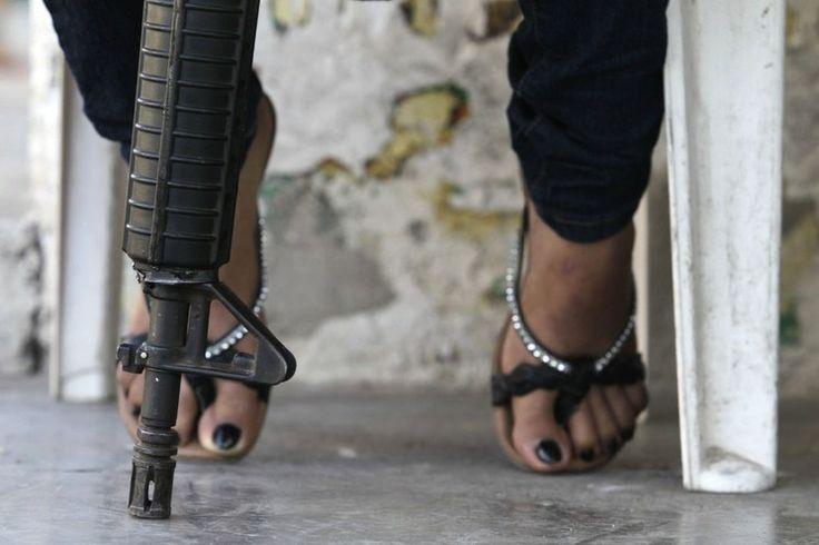 La guerra por Michoacán:50 imágenes impresionantes. - Taringa!