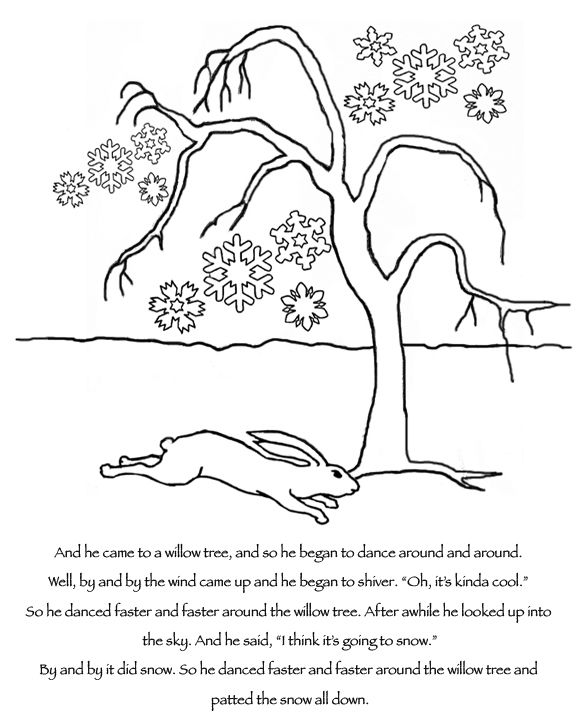 Epic Rabbit Coloring Book 99 The Rabbit Story coloring